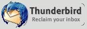 Thunderbird Ready !!!
